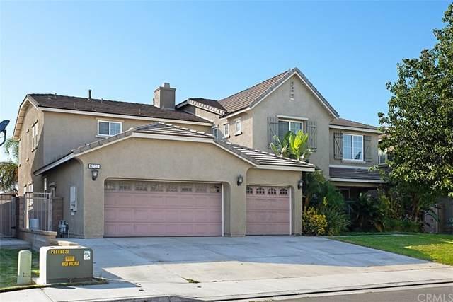 6737 Sand Dunes Street, Eastvale, CA 92880 (#IG21230584) :: The M&M Team Realty