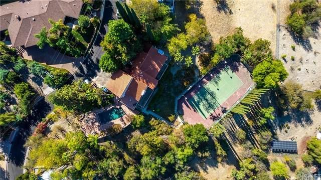 4815 Nomad Drive, Woodland Hills, CA 91364 (#SR21233725) :: Elevate Palm Springs