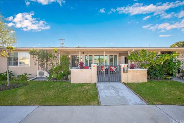 13541-M-5 Wentworth Avenue 108K, Seal Beach, CA 90740 (#PW21233128) :: Dave Shorter Real Estate
