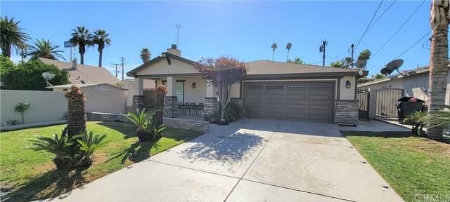 827 Victoria Street, San Bernardino, CA 92410 (#CV21233701) :: EXIT Alliance Realty