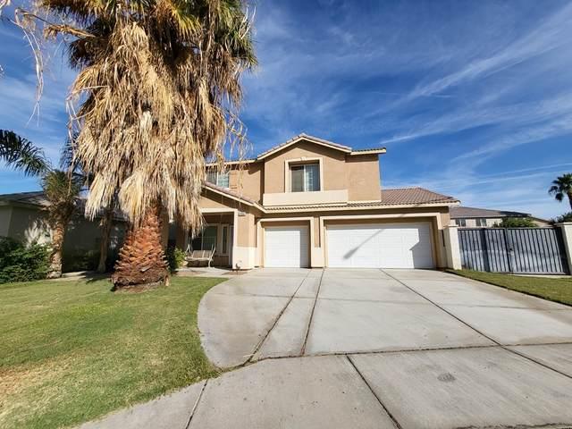 83684 San Mateo Avenue, Coachella, CA 92236 (#219069336DA) :: EXIT Alliance Realty