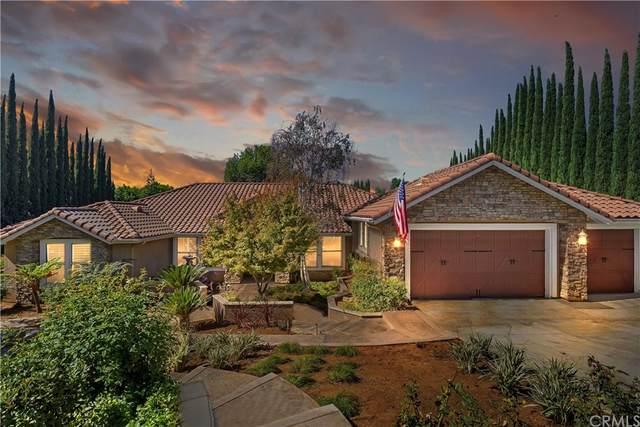 7717 Whitegate Avenue, Riverside, CA 92506 (#IV21233690) :: EXIT Alliance Realty
