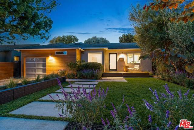 12625 Westminster Avenue, Los Angeles (City), CA 90066 (#21796556) :: Realty ONE Group Empire