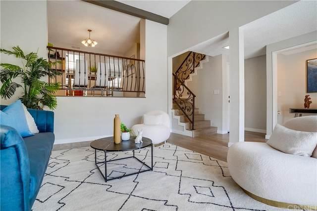 320 N Marguerita Avenue #11, Alhambra, CA 91801 (#SR21233419) :: EXIT Alliance Realty