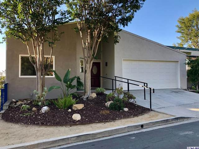 4036 Paige Street, Los Angeles (City), CA 90031 (#320008154) :: EXIT Alliance Realty