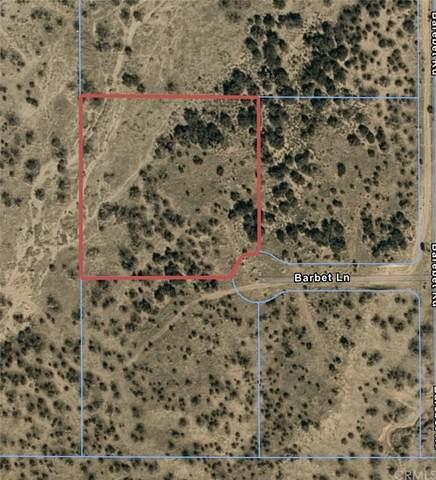 0 Barbet Lane, Phelan, CA 92371 (#OC21233526) :: Zutila, Inc.