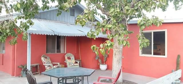 4837 Avenida La Espana Daga, Joshua Tree, CA 92252 (#JT21233326) :: EXIT Alliance Realty