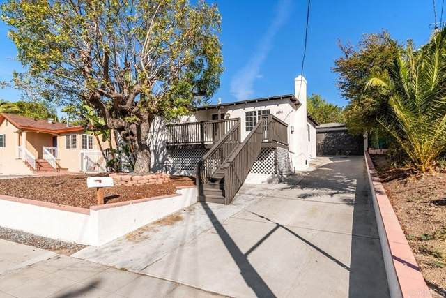 6194 Broadway, San Diego, CA 92114 (#PTP2107397) :: eXp Realty of California Inc.
