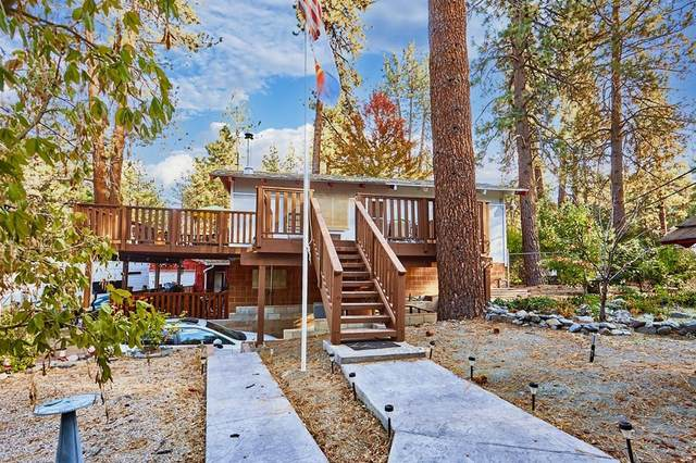 5829 Lone Pine Canyon Road, Wrightwood, CA 92397 (#539884) :: EXIT Alliance Realty
