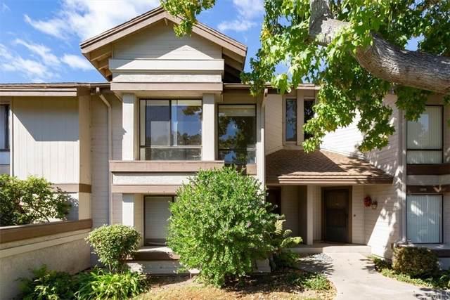 1206 Hearthstone Lane, Santa Maria, CA 93454 (#PI21231429) :: RE/MAX Empire Properties
