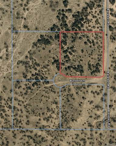 0 Barbet Lane, Phelan, CA 92371 (#OC21233745) :: Zutila, Inc.