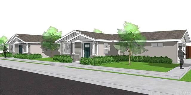0 Jordan Avenue, San Jacinto, CA 92583 (#IV21233784) :: Robyn Icenhower & Associates