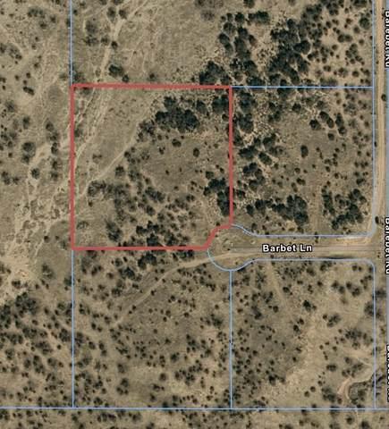 0 Barbet Lane, Phelan, CA 92371 (#540331) :: EXIT Alliance Realty