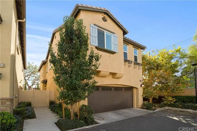 12848 W Hemingway Drive, San Fernando, CA 91340 (#SR21233501) :: Robyn Icenhower & Associates