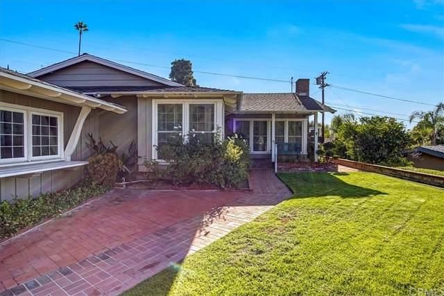 3000 N Keystone Street, Burbank, CA 91504 (#BB21232960) :: Robyn Icenhower & Associates