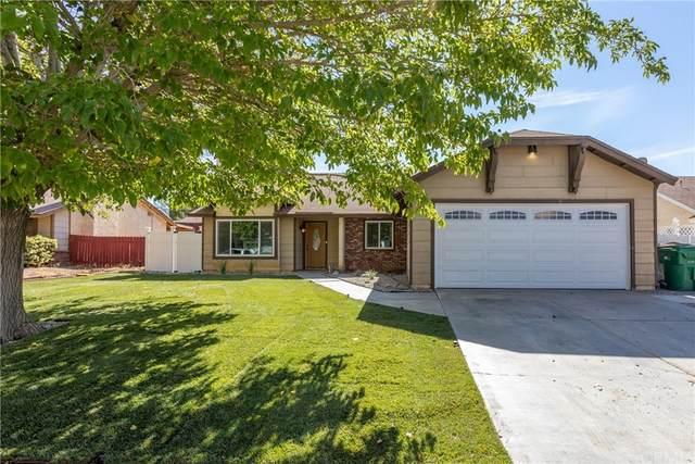 2058 E Avenue R12, Palmdale, CA 93550 (#BB21232595) :: eXp Realty of California Inc.