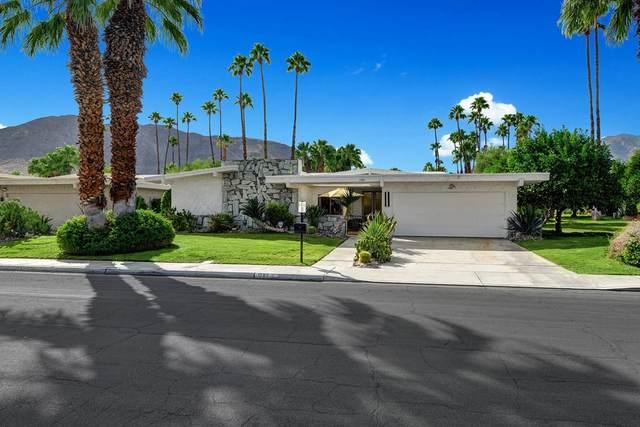 1585 E Sierra Way, Palm Springs, CA 92264 (#219069339DA) :: RE/MAX Empire Properties