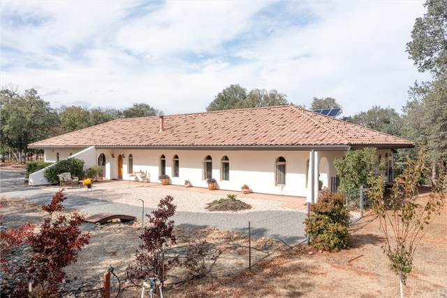 15460 Autumn Oaks Court, Red Bluff, CA 96080 (#SN21233804) :: Swack Real Estate Group | Keller Williams Realty Central Coast