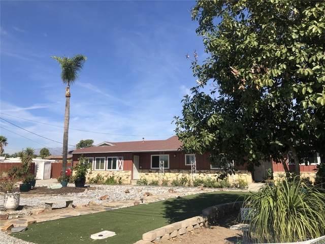 19408 Jurupa Avenue, Bloomington, CA 92316 (#IV21233809) :: RE/MAX Empire Properties