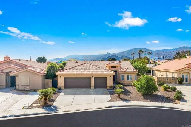 79519 Dandelion Drive, La Quinta, CA 92253 (#NDP2112008) :: eXp Realty of California Inc.