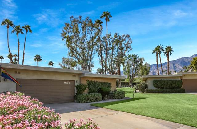 2173 Oakcrest Drive, Palm Springs, CA 92264 (#219069341PS) :: RE/MAX Masters