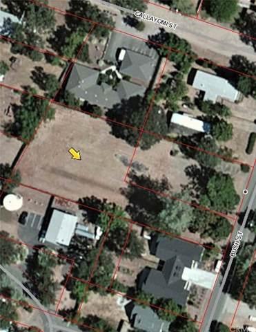 21265 Bush Street, Middletown, CA 95461 (#LC21223937) :: Robyn Icenhower & Associates