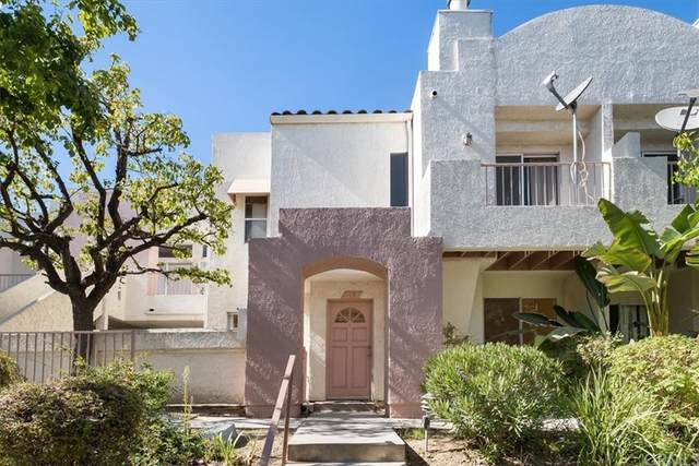 12411 Osborne Street #79, Pacoima, CA 91331 (#OC21233823) :: Robyn Icenhower & Associates