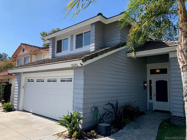 12696 Futura Street, San Diego, CA 92130 (MLS #210029536) :: ERA CARLILE Realty Group