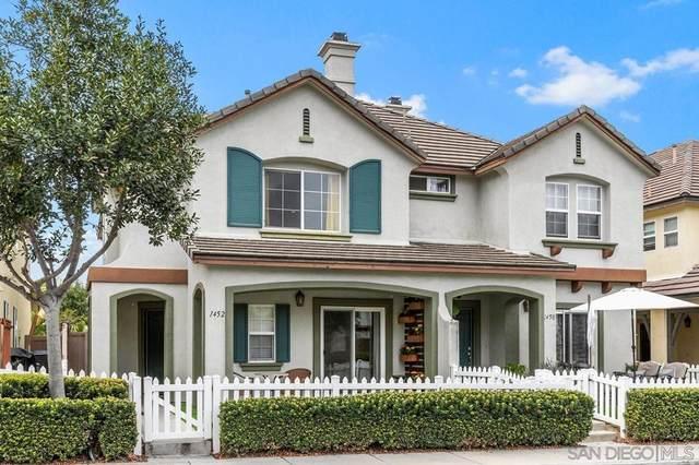 1452 Normandy Drive, Chula Vista, CA 91913 (#210029537) :: RE/MAX Empire Properties
