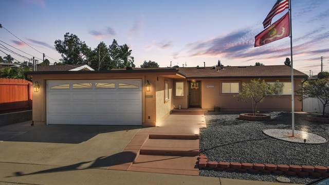 9151 Hector Avenue, San Diego, CA 92123 (#PTP2107399) :: Robyn Icenhower & Associates