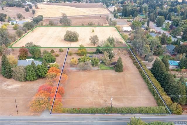 0 Garner Lane, Chico, CA 95973 (MLS #SN21233824) :: ERA CARLILE Realty Group