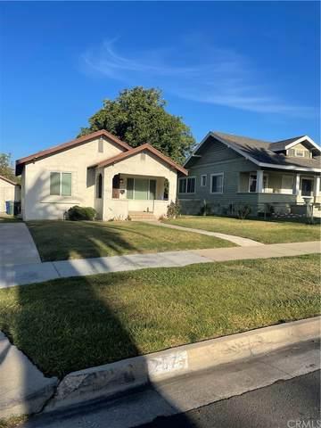 2873 Lime Street, Riverside, CA 92501 (#IV21233841) :: eXp Realty of California Inc.