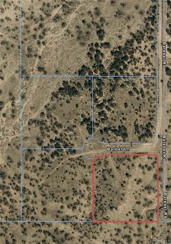 0 Barbet Lane, Phelan, CA 92371 (#OC21233795) :: Zutila, Inc.