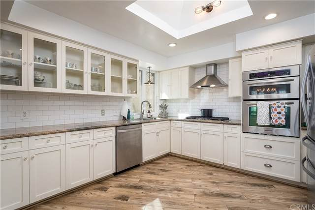 2485 Lupin Hill Road, La Habra Heights, CA 90631 (#PW21230459) :: Steele Canyon Realty