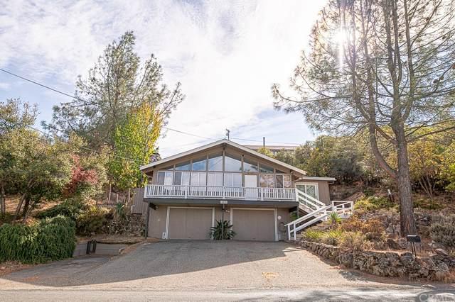 9781 Fairway Drive, Kelseyville, CA 95451 (#LC21233103) :: Mainstreet Realtors®
