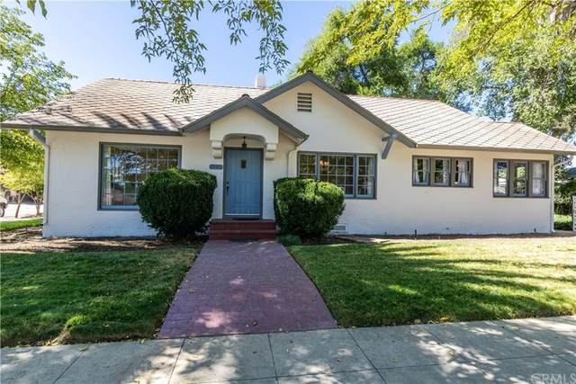 1905 Spring Street, Paso Robles, CA 93446 (#NS21233846) :: Mainstreet Realtors®