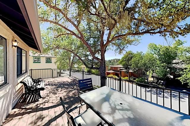 2520 Shoreline Road, Bradley, CA 93426 (#NS21231522) :: Swack Real Estate Group | Keller Williams Realty Central Coast