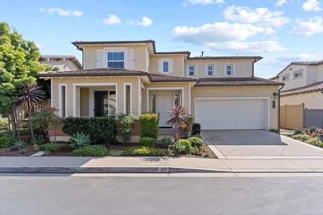 187 Stonesteps Way, Encinitas, CA 92024 (#NDP2112011) :: Fox Real Estate Team
