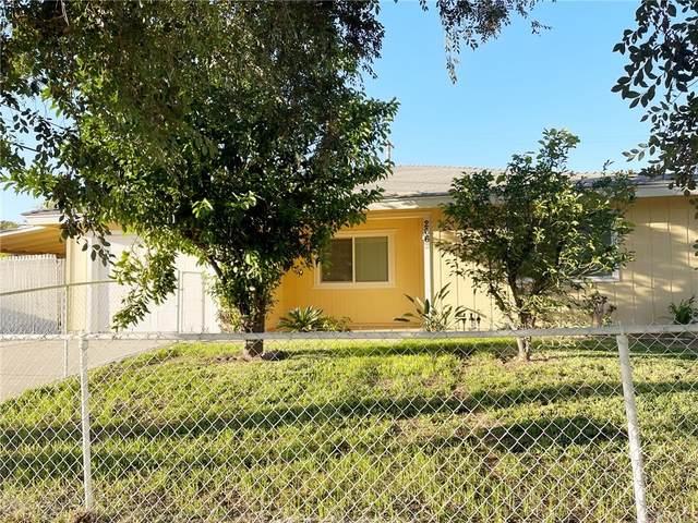 266 W 48th Street, San Bernardino, CA 92407 (#EV21230172) :: Compass
