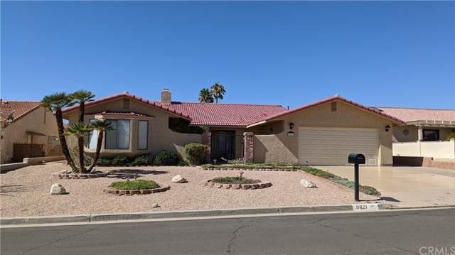 9821 Hoylake Road, Desert Hot Springs, CA 92240 (#EV21233506) :: Compass