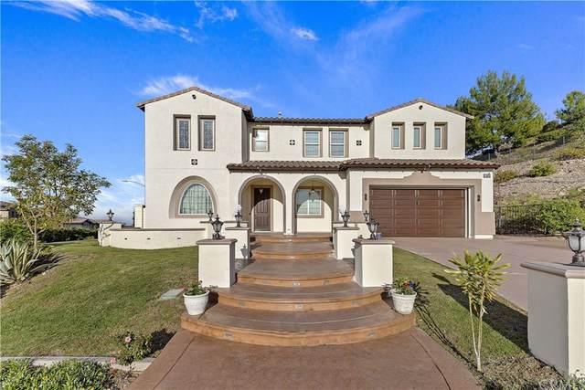 16856 Blue Bird Place, Riverside, CA 92503 (#IV21230778) :: eXp Realty of California Inc.