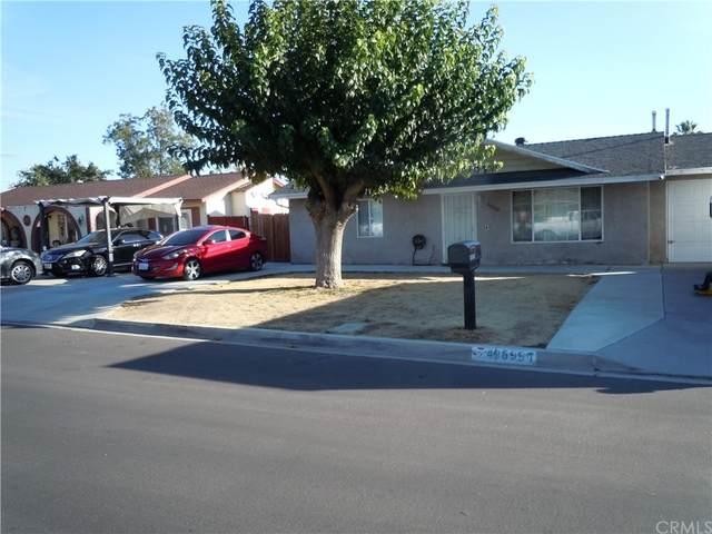 40599 Clark Drive, Hemet, CA 92544 (#SW21233892) :: eXp Realty of California Inc.