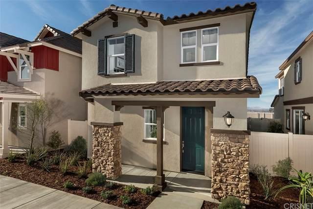 27554 Denali Lane, Canyon Country, CA 91387 (#SR21233787) :: Necol Realty Group