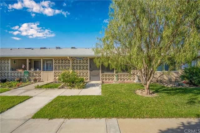 13680-M-4 Alderwood Lane 78J, Seal Beach, CA 90740 (#PW21233825) :: Dave Shorter Real Estate