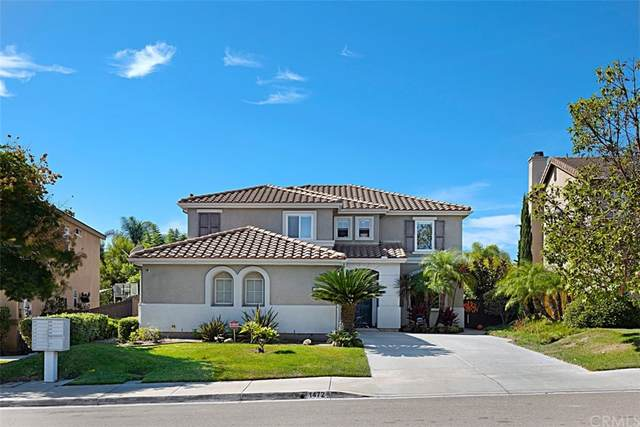 1472 Venters Drive, Chula Vista, CA 91911 (#PW21233543) :: Team Forss Realty Group