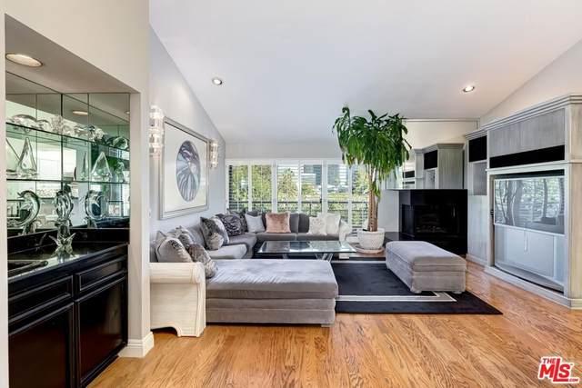1520 S Beverly Glen Boulevard #602, Los Angeles (City), CA 90024 (#21797908) :: eXp Realty of California Inc.