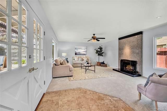 1546 E San Alto Place, Orange, CA 92865 (#PW21233414) :: The Kohler Group