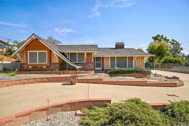 1216 Citrus Street, La Habra Heights, CA 90631 (#CV21233190) :: Frank Kenny Real Estate Team