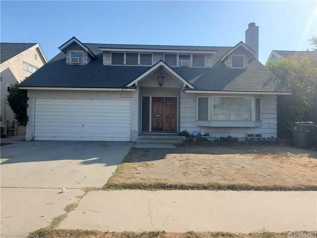13452 Ebell Street, Panorama City, CA 91402 (#SR21233917) :: Frank Kenny Real Estate Team