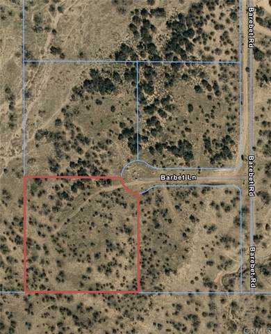 0 Barbet Lane, Phelan, CA 92371 (#OC21233853) :: Zutila, Inc.